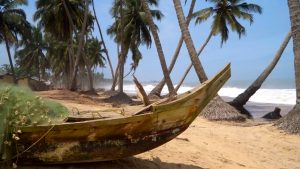 Boat Ghana e1495309017768 1170x658 - WHY YOU SHOULD VISIT GHANA, THE GEM OF WEST AFRICA