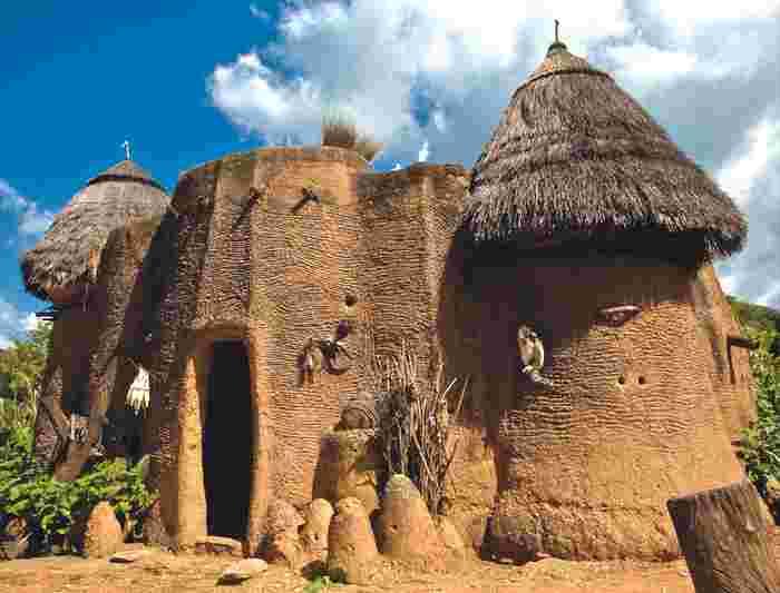 Ghana Togo Amp Benin Intrepid Travel AU