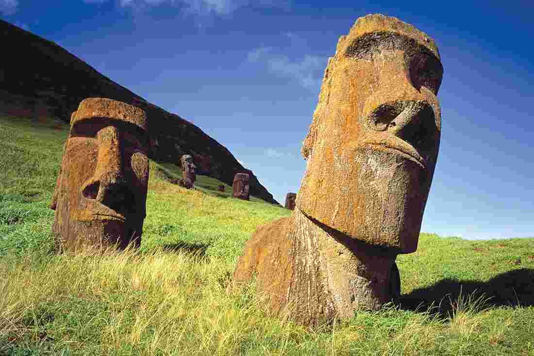 Easter Island Intrepid Travel AU