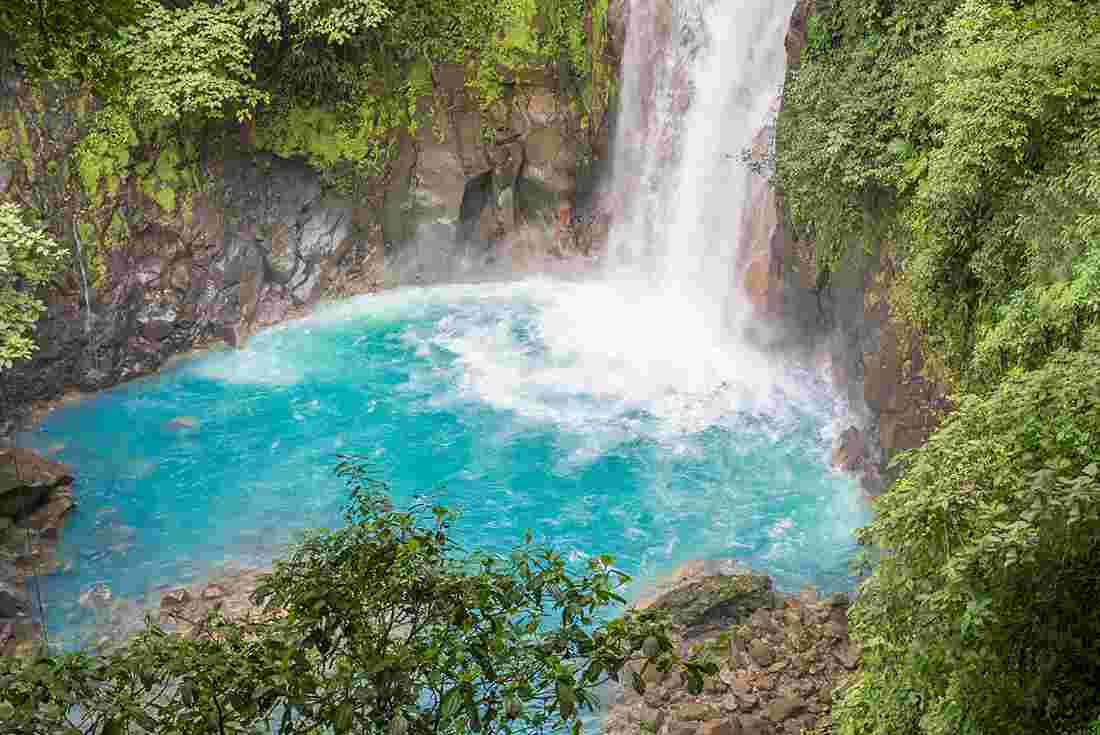 Classic Costa Rica Intrepid Travel Gb