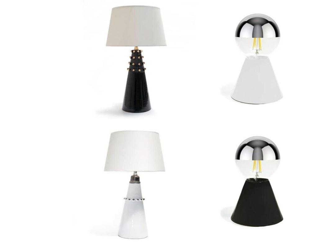 modern lamp pilù basic retrò