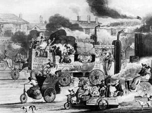 Britain's Industrial Revolution