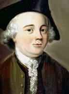 John Kay 1704 - 1779