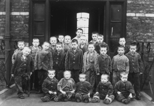 1908 children's act