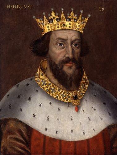 4th son of William I