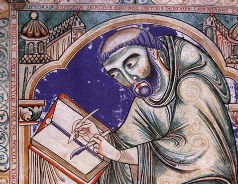 anglo saxon chronicles
