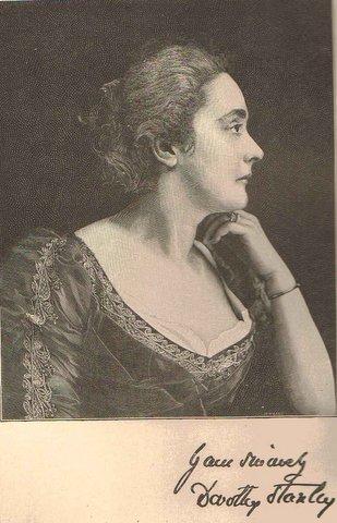 Mrs Dorothy Stanley