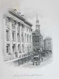 Goldsmiths Hall