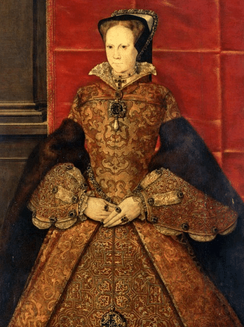 Tudor Queens and the Tower of London