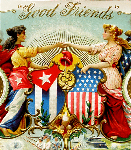 1950's Cuba