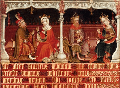 Matilda of England