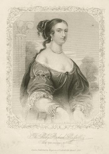 Rachel Wriothesley