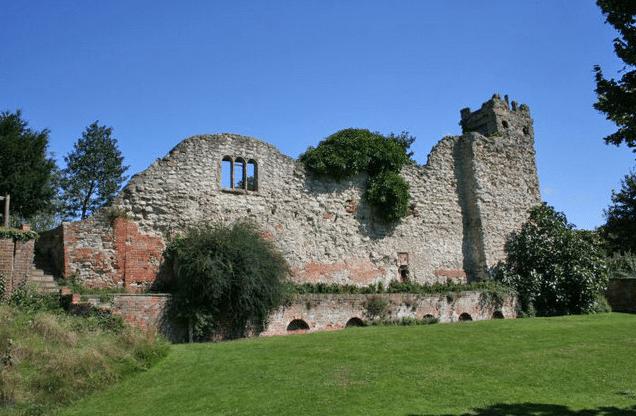 Treaty of Winchester