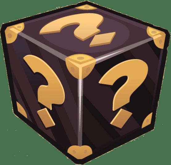 mystery box image