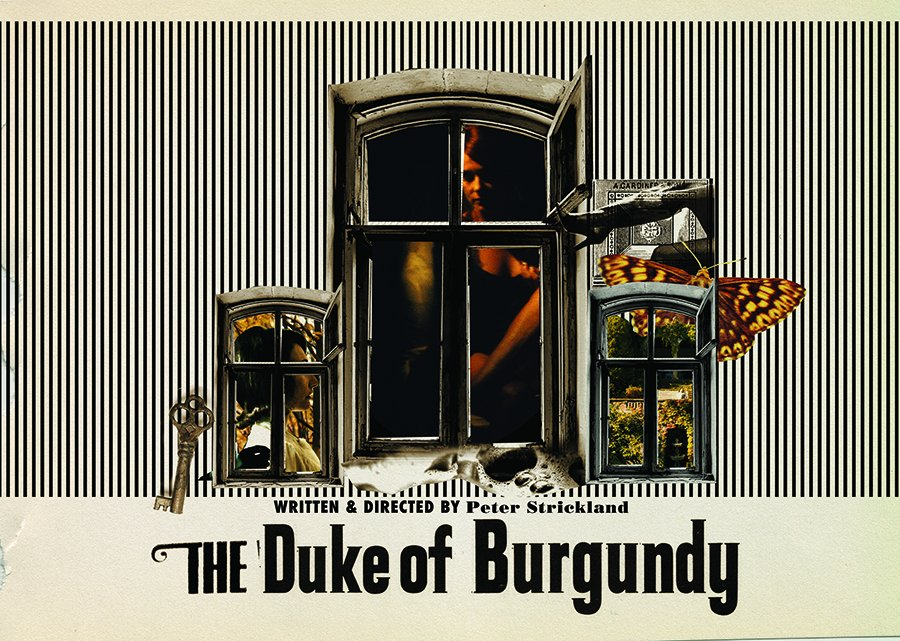 The Duke Of Burgundy Intro Uk Design Direction
