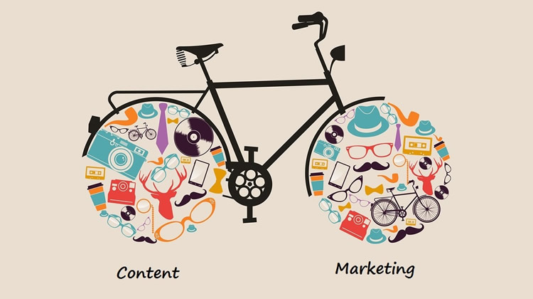 Content marketing yay