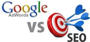 SEO, SMO, PPC, Google AdWords