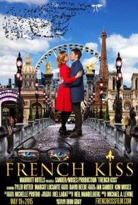 "Short Film ""French Kiss"""