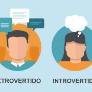 Introvertido ou Extrovertido? O quanto isso determina sua vida?