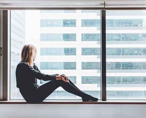 Erros comuns que você pode cometer em nome da sua introversão