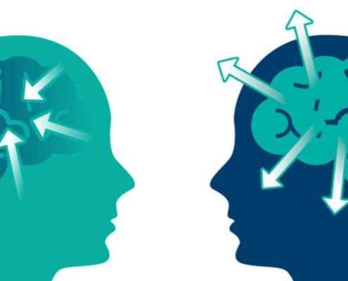Extrovertidos e introvertidos - tudo o que você precisa saber sobre as diferenças entre eles