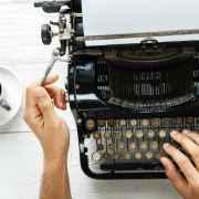 Por que tantos INFJs querem ser escritores?