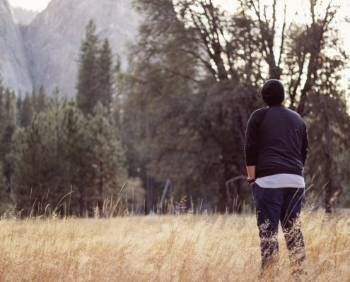 """O meu """"problema"""" não é ser introvertido, mas, sim, ser intuitivo"""