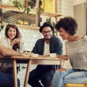 Eu sou um introvertido que gosta de socializar