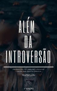 Além da Introversão - Introvertidamente