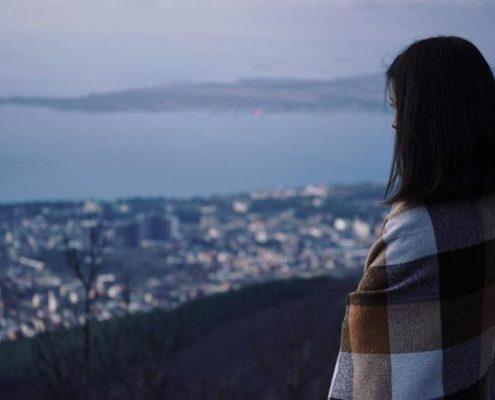 Viajar sozinha, a melhor forma de se perder e se encontrar ao mesmo tempo
