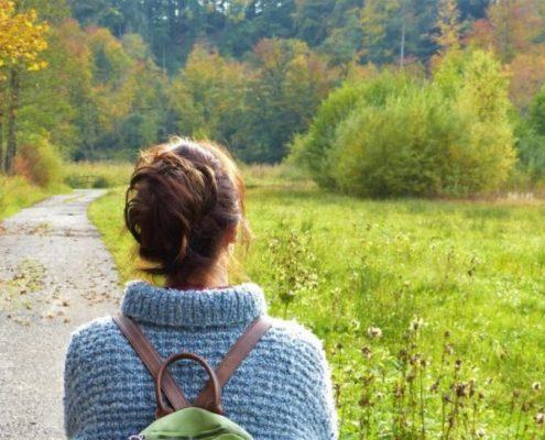 Equilíbrio vital- uma necessidade (e um anseio) para uma pessoa altamente sensível #01
