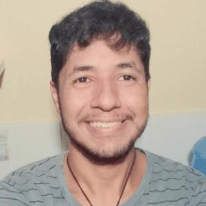 Rodrigo Menezes Gomes