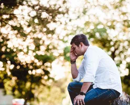 Introvertidos e o perigo dos pensamentos excessivos
