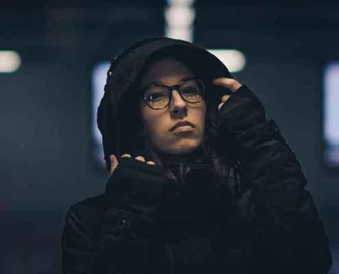 Os quatro tipos diferentes de introvertidos de acordo com a psicologia junguiana