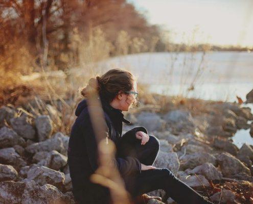 Altamente sensível e a solidão de fim de ano