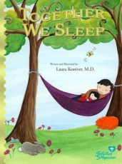 healing bedtime picture book