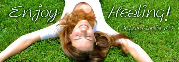 Enjoy Healing!