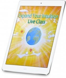 Intuition Live Class