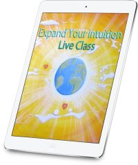 Intuition Live Class cover