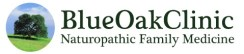 Blue Oak Clinic logo