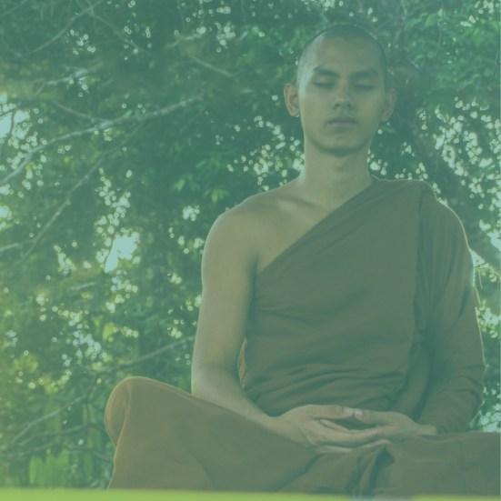 long-term meditator