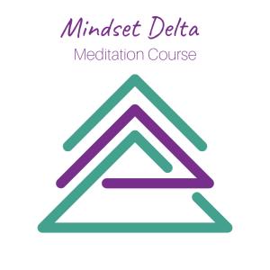 Mindset Delta Meditation Course