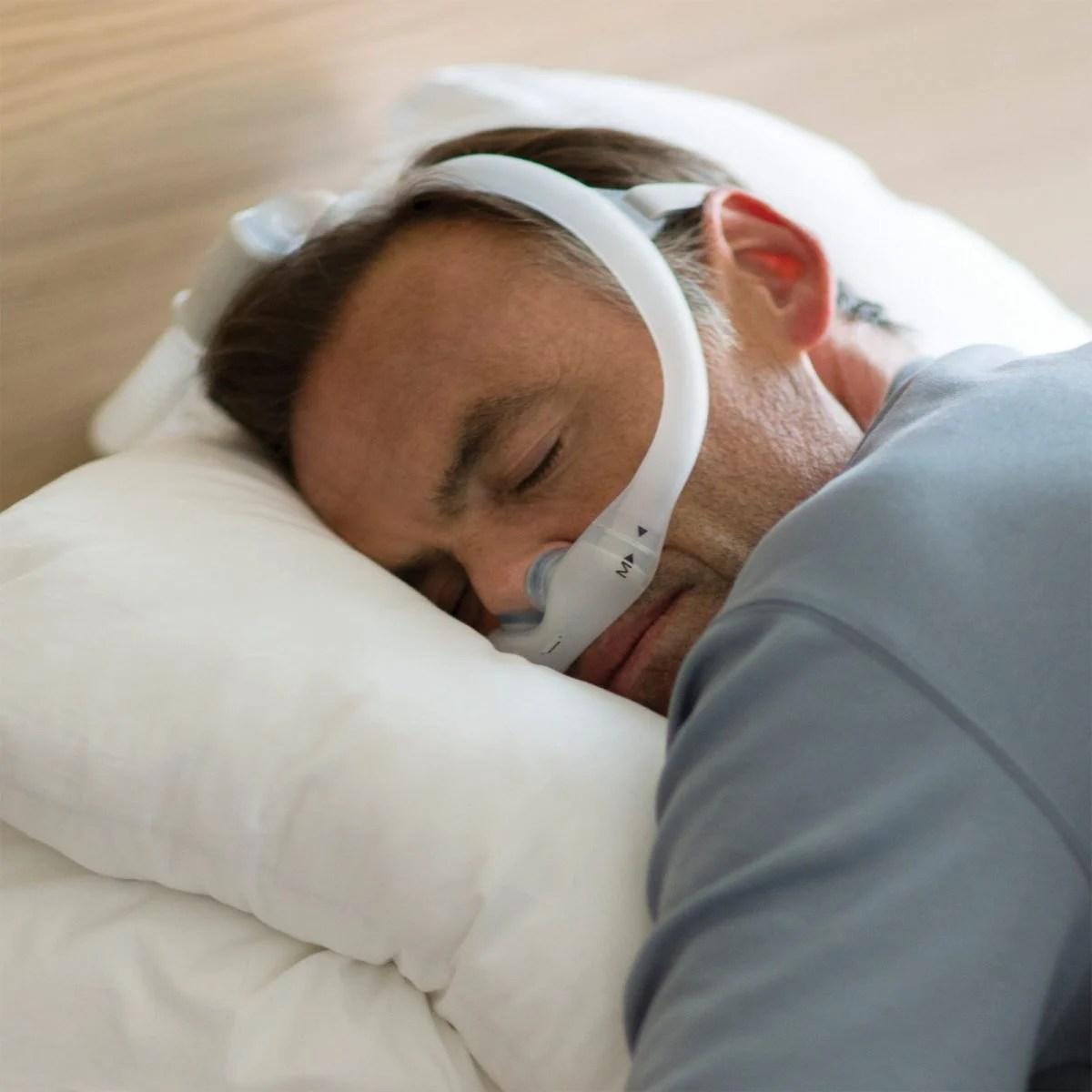 dreamwear gel nasal pillows mask fitpack
