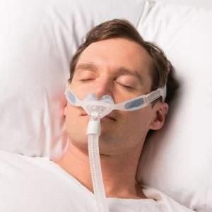 nasal pillows cpap masks intus