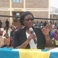Mme Alivera Mukabaramba