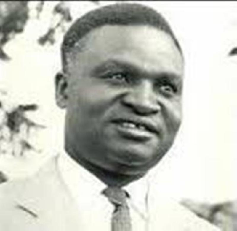Mbonyumutwa Dominique, Perezida wa mbere w'u Rwanda.
