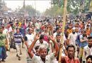 Urupfu rw'umwanditsi rwahagurukije amagana y'abigaragambya muri Bangladesh