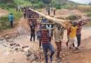 Kamonyi-Rukoma: Banze gukomeza guhezwa mu kato n'ikiraro cyangije ubuhahirane n'imigenderanire