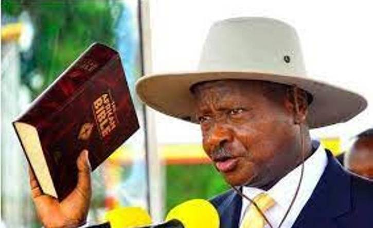 Perezida Museveni yatanze ikiruhuko cyo gutakambira Imana mu masengesho kubera Covid-19
