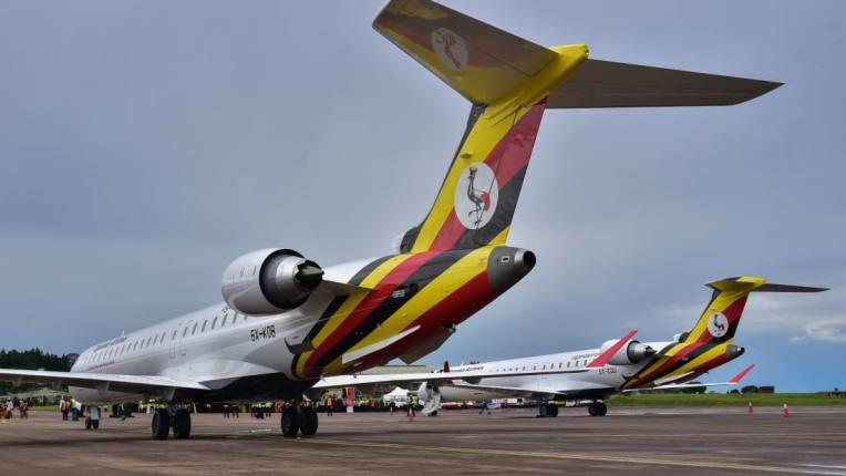Uganda yashyizwe mukato na Leta y'Ubwongereza